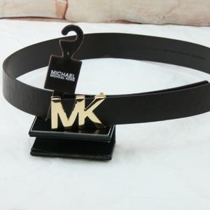 "Michael Kors belt 43"""